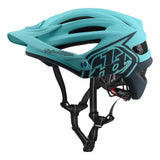Troy Lee Designs Cycling Helmets Black/Flight Green / Small Troy Lee Designs Adult A2 MIPS Decoy Mountain Bike Bicycle Helmet