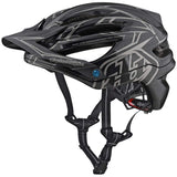 Troy Lee Designs Cycling Helmets Decoy Grey/Sangria / Small Troy Lee Designs Adult A2 MIPS Decoy Mountain Bike Bicycle Helmet