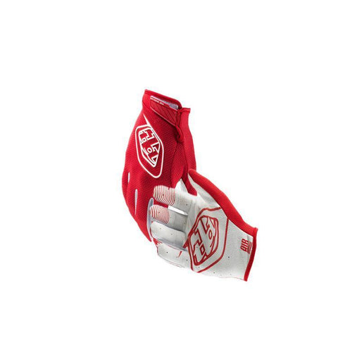 Troy Lee Design TLD Black Air Youth Cycling MTB Gloves