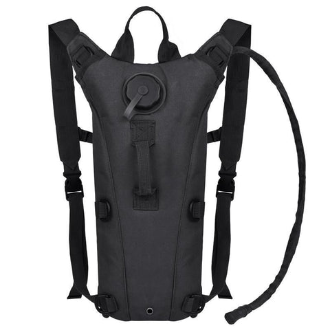 Vbiger Cycling Hydration BackPack 3L Water Bladder Bag