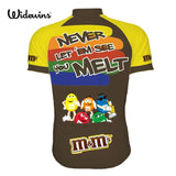 M&Ms Team Cycling Jersey