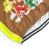 Widewins Cycling Jerseys M&Ms Team Cycling Jersey