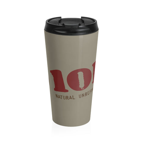 Raw 10P - Stainless Steel Travel Mug