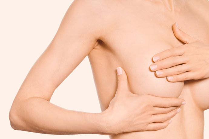 Best Practices for Therapeutic Breast Massage