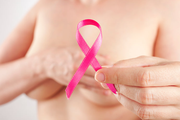 5 Risk Factors For Breast Cancer You Can Influence