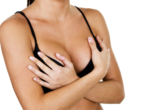 10 Tips How to Get Firm Breasts