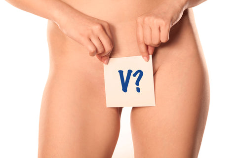 Vaginal dryness or Vulvar dryness: Learning about the V