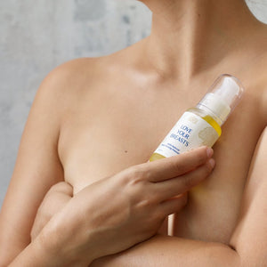 Love Your Breasts Lifting Oil Aroms Natur Skin Care