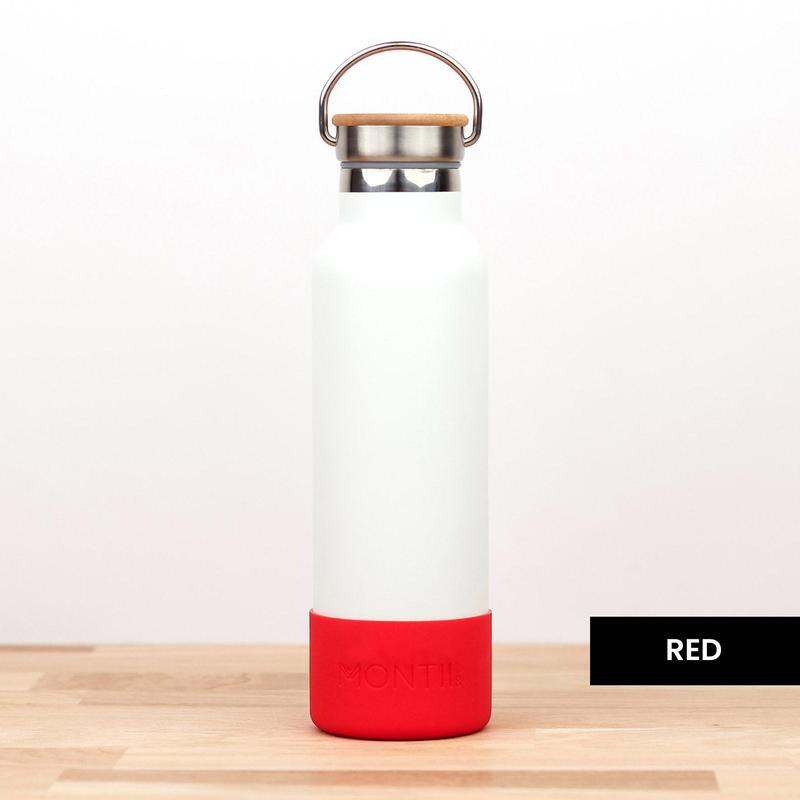 Bottle Bumper | Red
