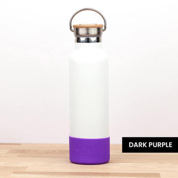 Bottle Bumper | Dark Purple