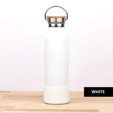 Bottle Bumper | White
