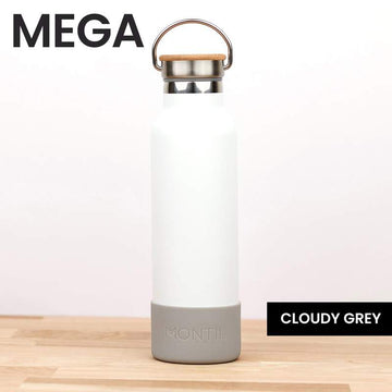 Mega Bumper | Cloudy Grey