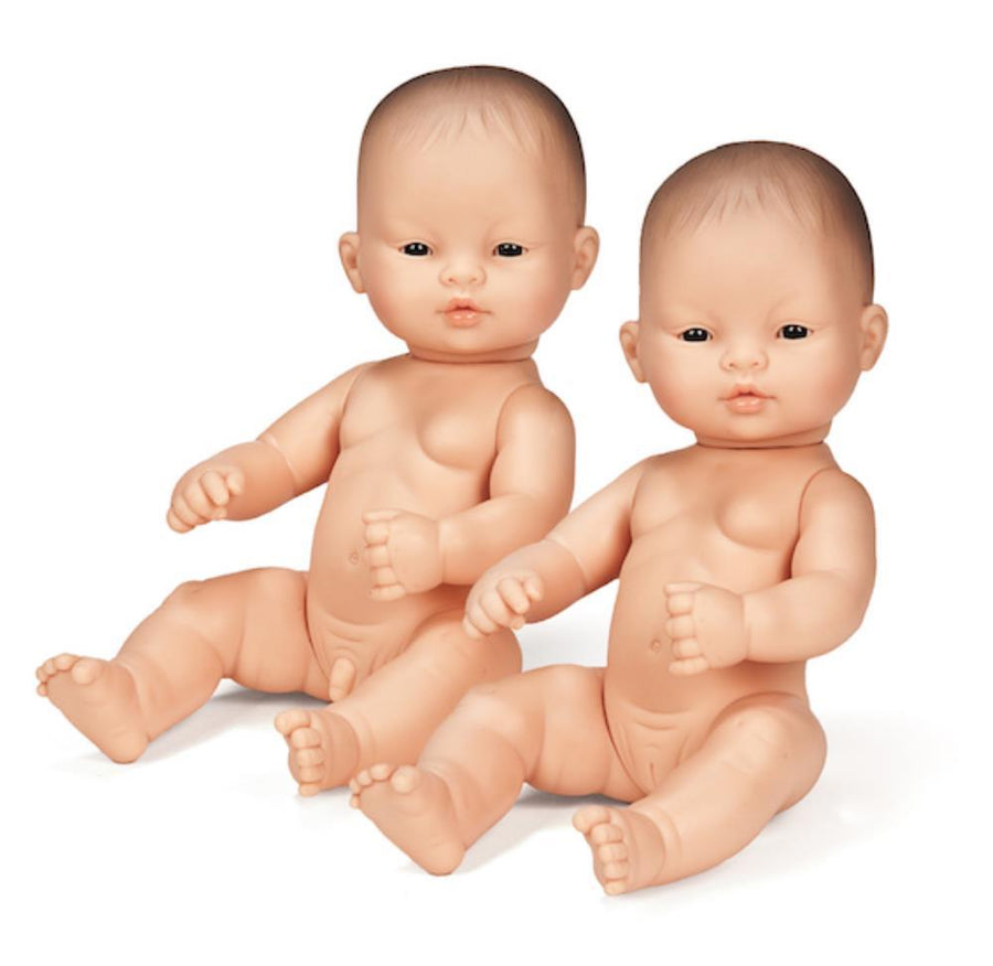 Baby Doll | Asian Boy 32cm