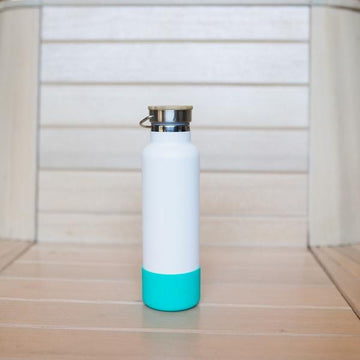 Bottle Bumper | Teal