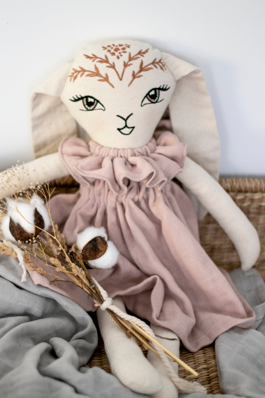 Bunny doll | Willow