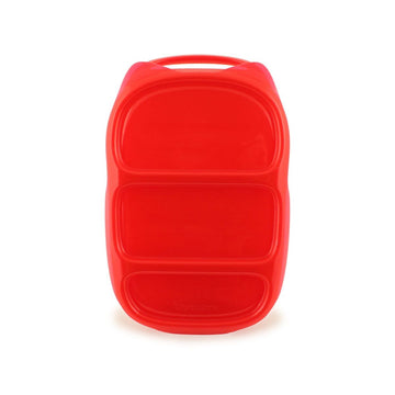 Bynto Lunchbox | Red
