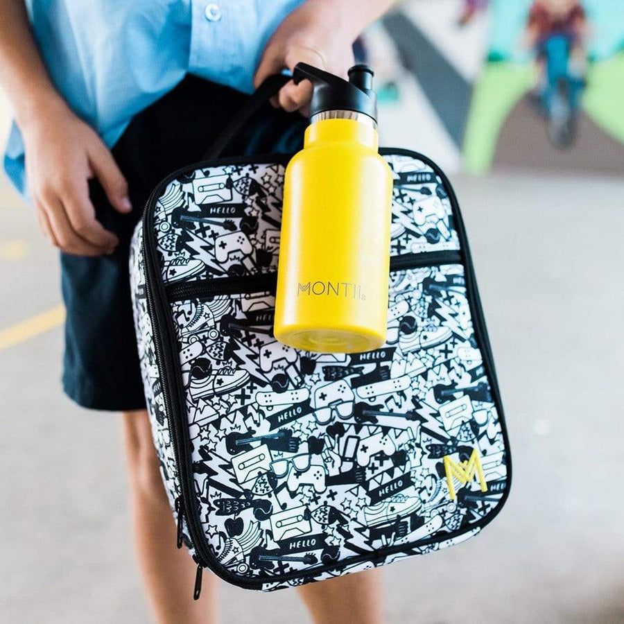 Insulated Lunch Bag | Street