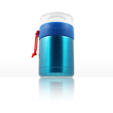 Insulated Food Jar | Blue