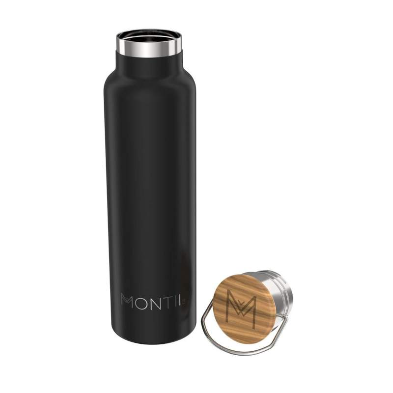 Mega Drink Bottle | Black