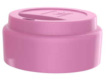 Mini Coffee Cup Replacement Lid | Plum