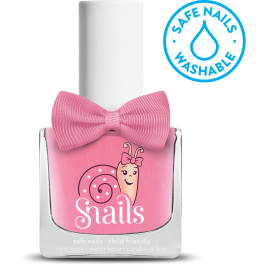 Snails Nail Polish | Pink Bang
