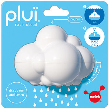 Plui - The Rain Cloud