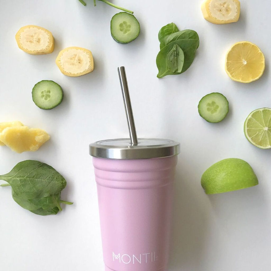 Smoothie Cup | Dusty Pink
