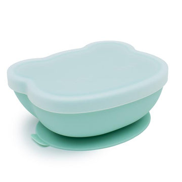 Stickie Bowl with Lid | Mint