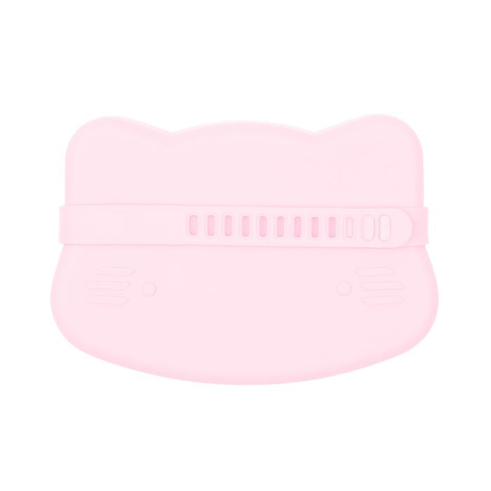 Cat Snackie | Powder Pink