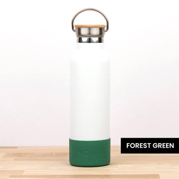 Bottle Bumper | Forest Green