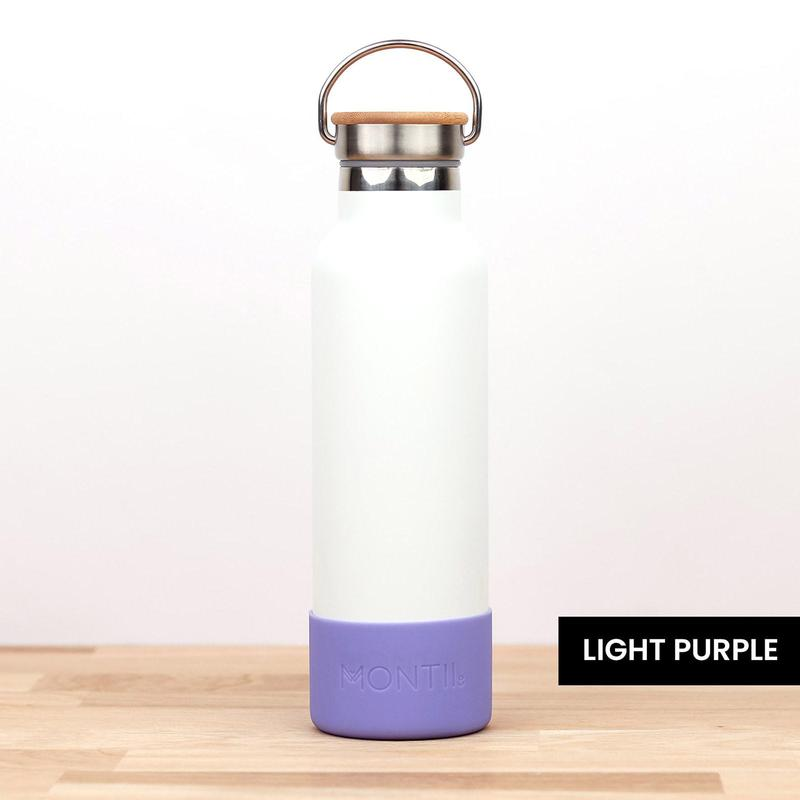 Bottle Bumper | Light Purple