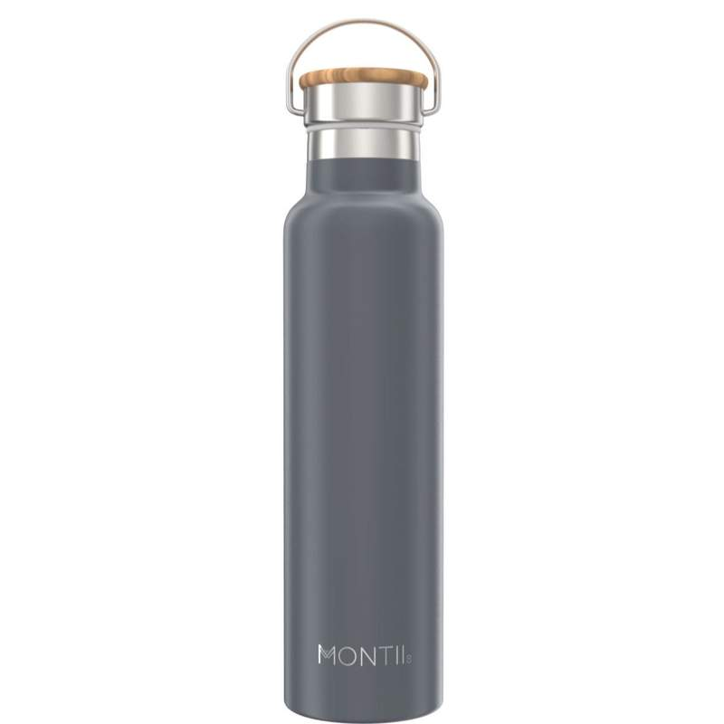 Mega Drink Bottle | Grey