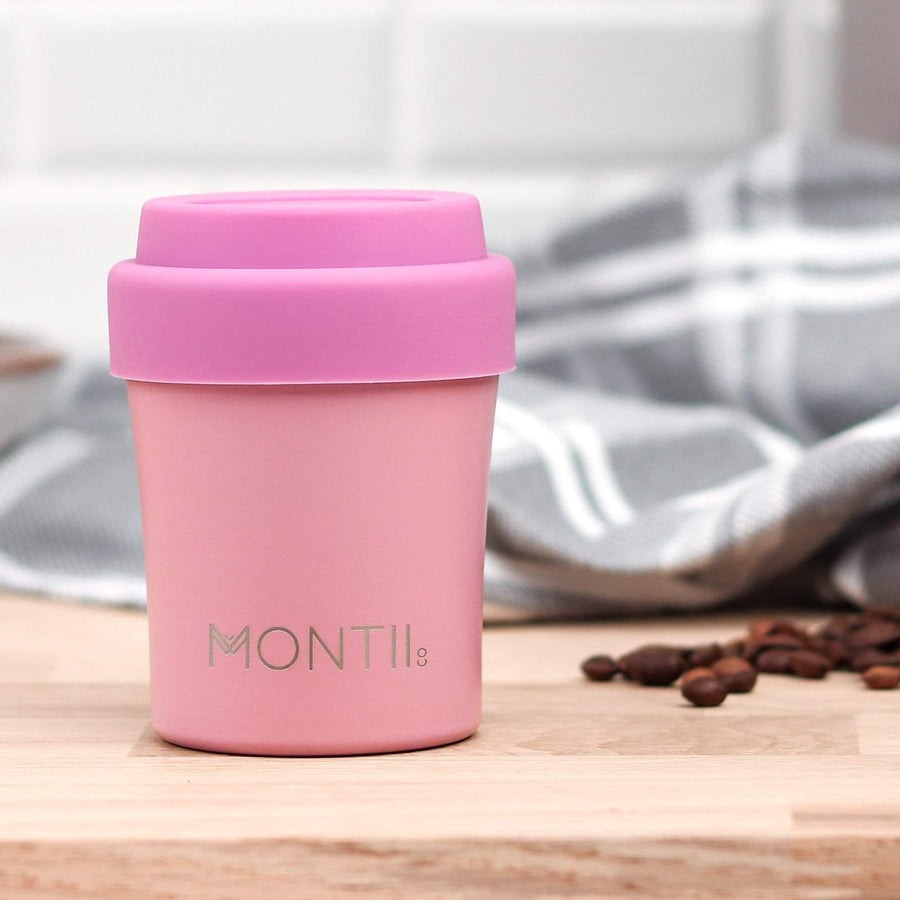 Mini Coffee Cup | Dusty Pink