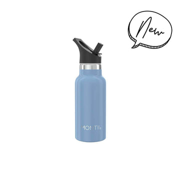 Mini Drink Bottle | Slate