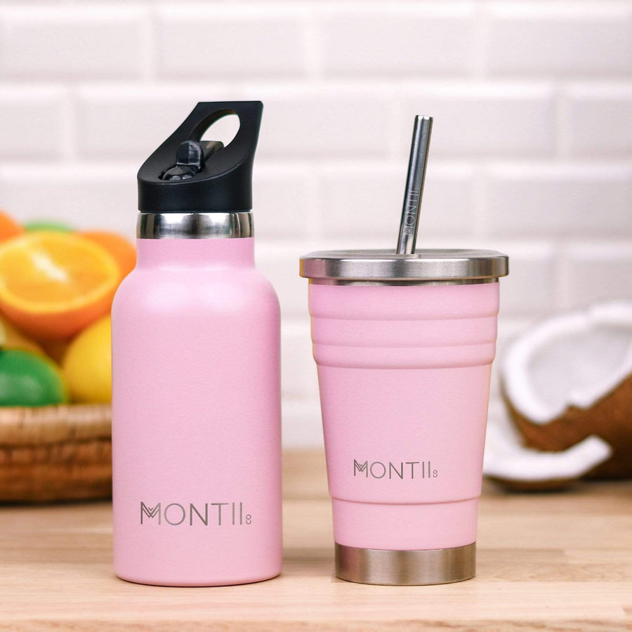 Mini Smoothie Cup | Dusty Pink