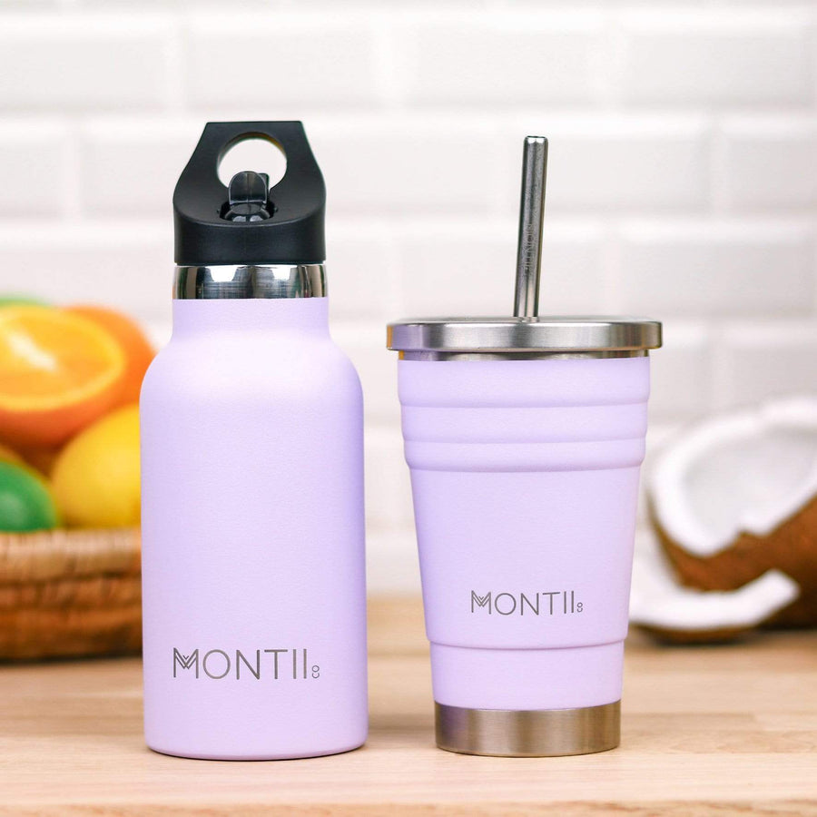 Mini Smoothie Cup | Lavendar