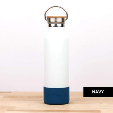 Bottle Bumper | Navy