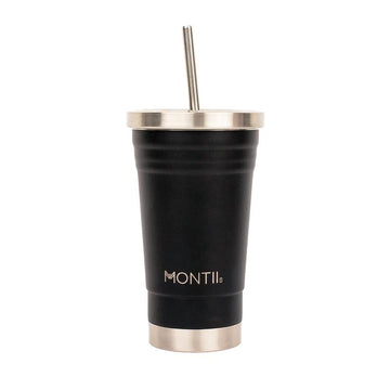 Smoothie Cup | Black