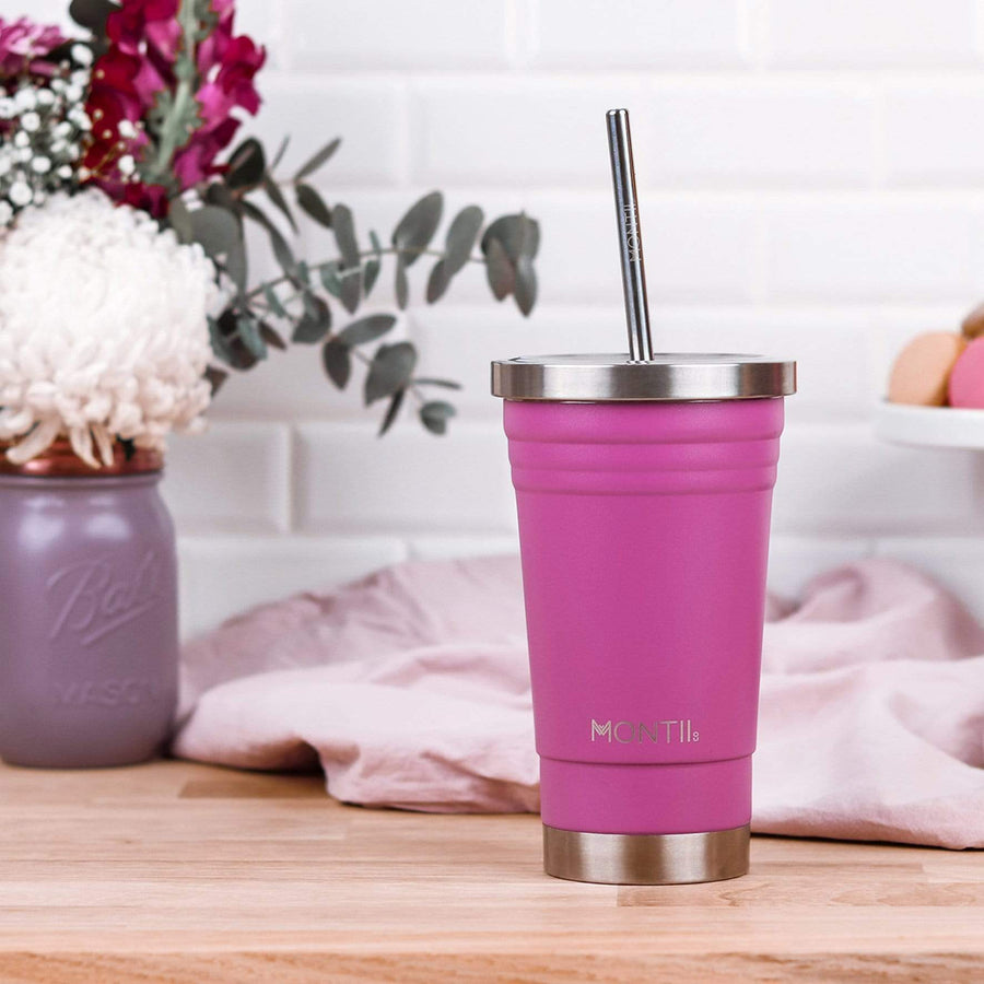 Smoothie Cup | Rose