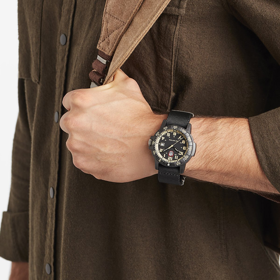 Luminox Leatherback SEA Turtle Giant - 0333 Watch | Luminox  Australia