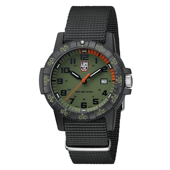 Luminox Leatherback SEA Turtle Giant - 0337 Watch | Luminox  Australia