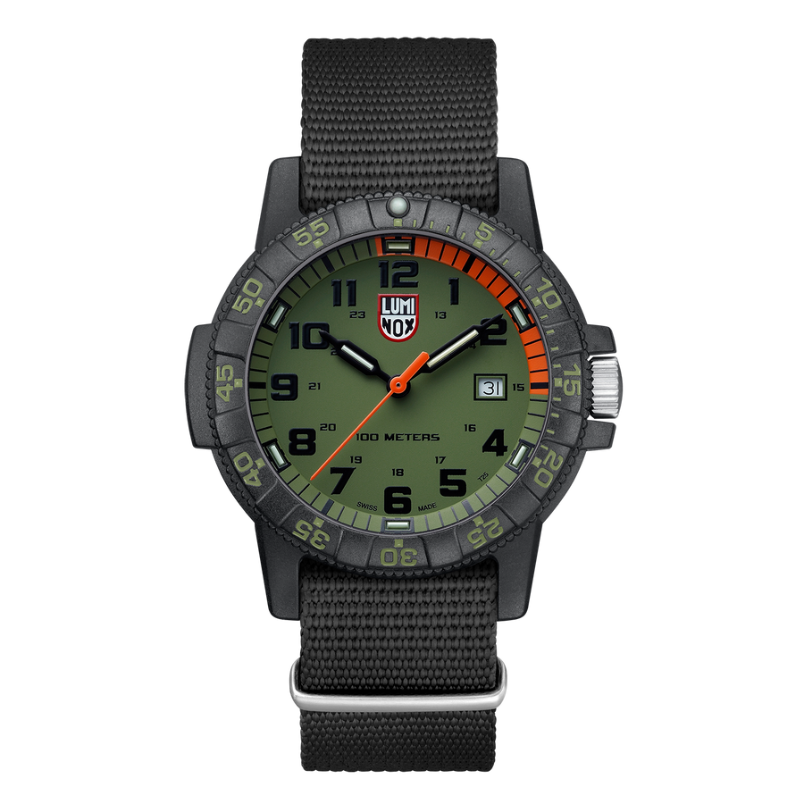 Luminox Leatherback SEA Turtle Giant - 0337