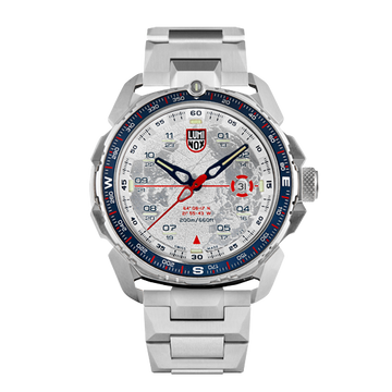 Luminox ICE-SAR Arctic - 1207 Watch | Luminox  Australia