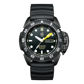 Luminox Scott Cassell Deep Dive Automatic - 1521 Watch | Luminox  Australia