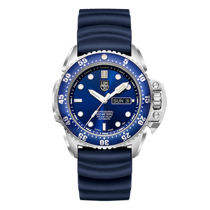 Luminox Scott Cassell Deep Dive Automatic - 1523from Luminox Australia