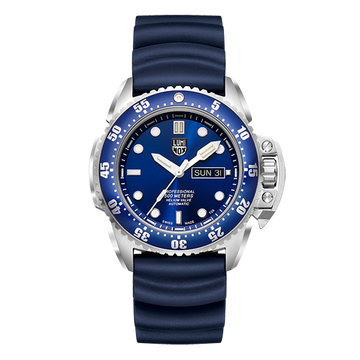 Luminox Scott Cassell Deep Dive Automatic - 1523 Watch | Luminox  Australia