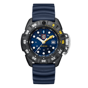 Luminox Scott Cassell Deep Dive - 1553from Luminox Australia