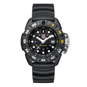 Luminox Scott Cassell Deep Dive - 1555 Watch | Luminox  Australia