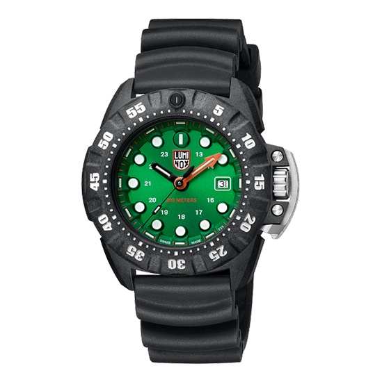 Luminox Scott Cassell Deep Dive - 1567 Watch | Luminox  Australia