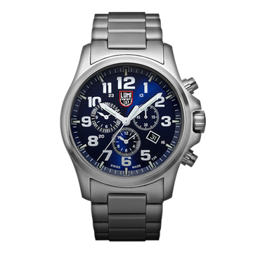 Luminox Atacama Field Chronograph Alarm - 1944.M Watch | Luminox  Australia